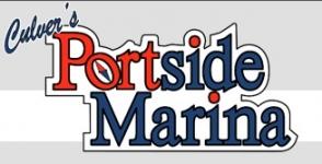 Culver Portside Marina Logo