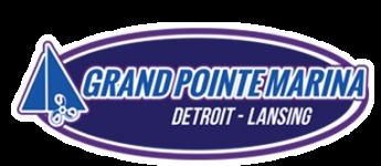 Grand Point Marina Of Detroit Logo