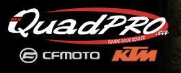 VTT Quad Pro logo