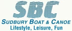 Sudbury Boat & Canoe Logo