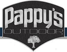 Pappy's Outdoor Logo