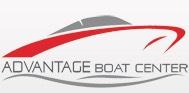 Advantage Boat Center Logo