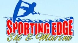 Sporting Edge Ski & Marine Logo