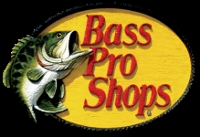 Bass Pro Shops Tracker Boat Center TAMPA Logo