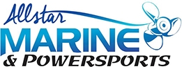 Allstar Marine & Power Sports Logo