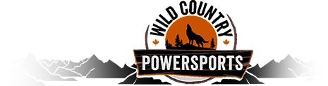 Wild Country Powersports Ltd. logo