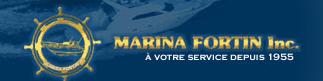 Marina Fortin Inc. - Noix Logo