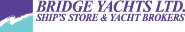 Bridge Yachts Logo