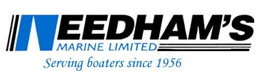 Needhams Marine Limited