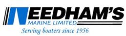 Needhams Marine Limited Logo