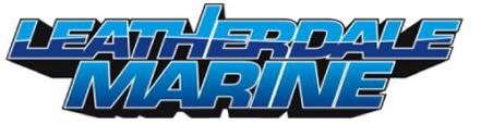 Leatherdale Marine Logo